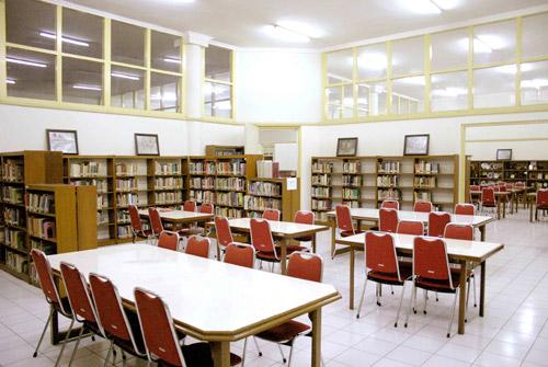 Peran Perpustakaan di Zaman Era Digital