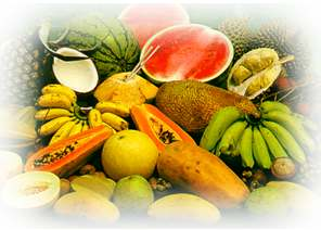 buah-segar